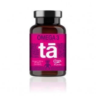 Omega 3 capsules Ta