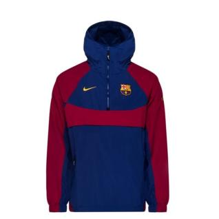 Jacket FC Barcelone Woven 2020/21