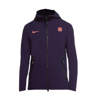 Hooded sweatshirt Nike Tech Chelsea Football Club