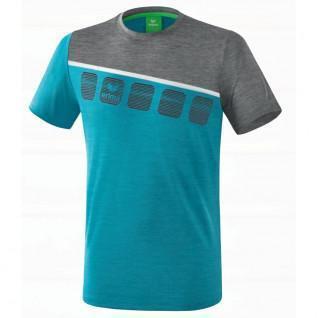 T-shirt Erima 5-C