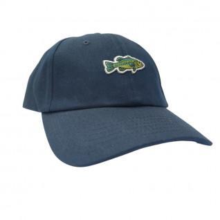 Cap Big Fish Bass