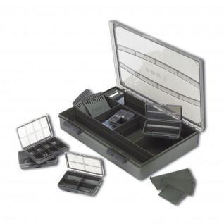Fox deluxe storage box Large single [Size L]