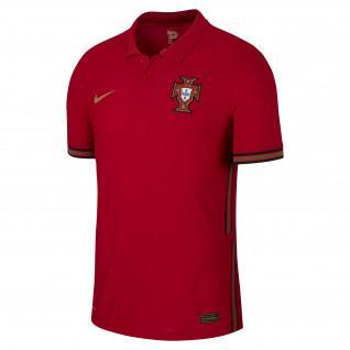 Authentic home jersey Portugal 2021