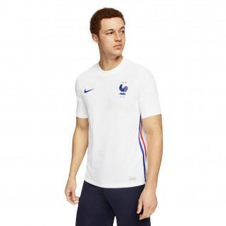 authentic jersey outside France in 2020