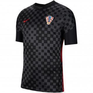 Outdoor jersey Croatie 2020