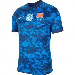 Home jersey Slovaquie 2020