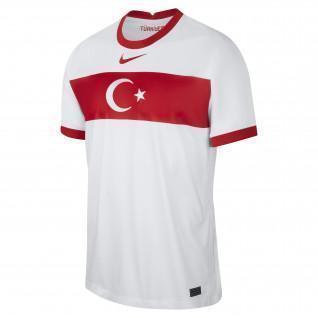 Turkey Home Shirt 2021