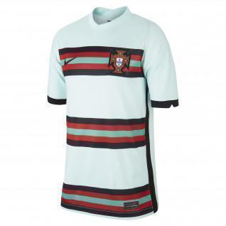 Children's outdoor jersey Portugal 2020