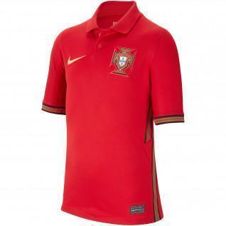 Children's home jersey Portugal 2020