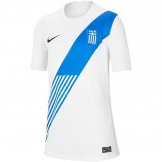 Children's home jersey Grèce 2020