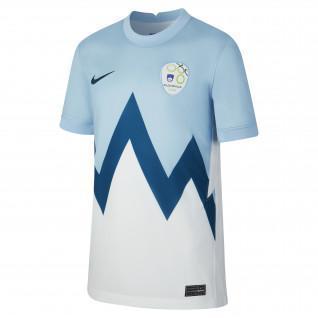 Children's home jersey Slovénie 2020