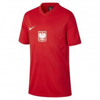 Children's jersey Pologne