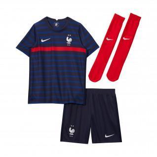 Mini-kit for children France