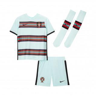 Junior Kit outside Portugal 2021