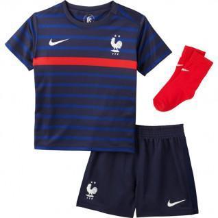 Mini home kit France 2020