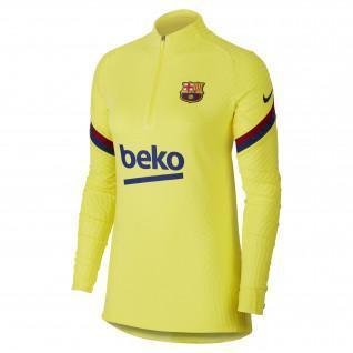 FC Barcelona Training Sweat 19/20 VaporKnit Strike