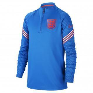 England kids jersey dri-fit strike