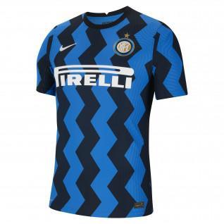 Nike Inter Milan 2020/21 Vapor Match Home Shirt