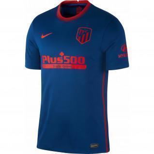 Outdoor jersey Atlético Madrid 2020/21