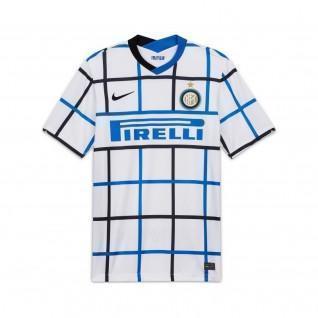 Outdoor jersey Inter Milan 2020/21