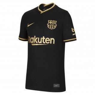 Barcelona outdoor child jersey 2020/21