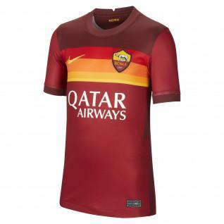 Children's home jersey AS Roma 2020/21