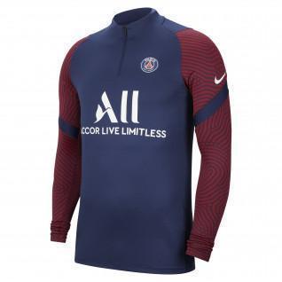 Sweatshirt PSG Strike 2020/21
