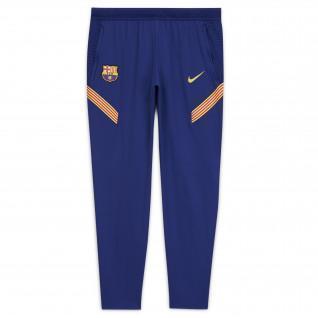 FC Barcelona Strike 2020/21 training pants