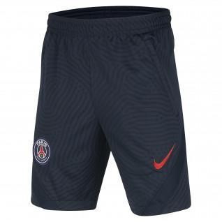 PSG YDry Strike 2020/21 junior shorts