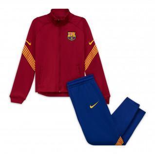 FC Barcelona Strike 2020/21 kid t-shirt