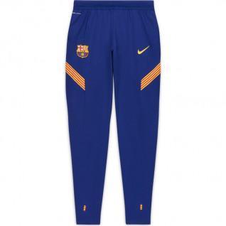Barcelona strike training pants 2020/21