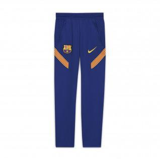 FC Barcelona 2020/21 junior training pants
