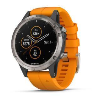 Wristwatch Garmin Fénix 5 More