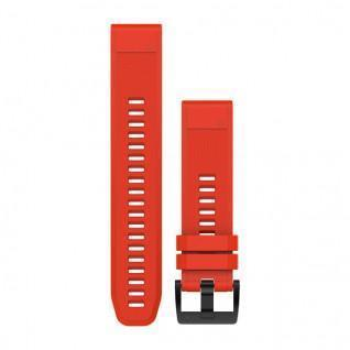 Garmin QuickFit 22mm Silicone Bracelet