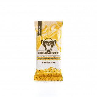 Energy bar Chimpanzee vegan (x20) : banane/chocolat 55g