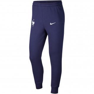 Fleece Pants France