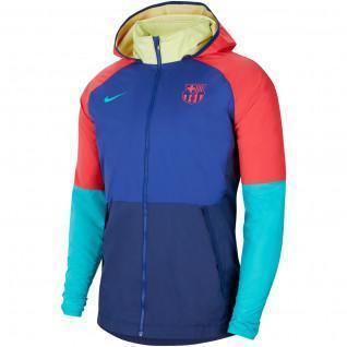 Barcelona mesh jacket 2020/21