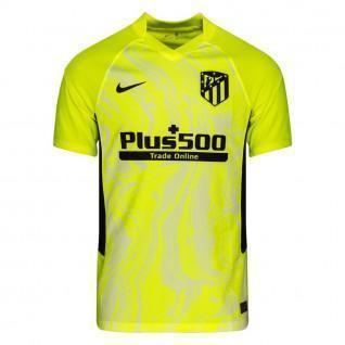 Third jersey Atlético Madrid 2020/21
