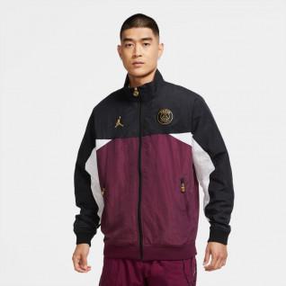 Nike Anthem Paris Saint-Germain Jacket