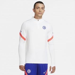 Chelsea Strike Sweatshirt 2020/21