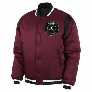 PSG x Jordan VARSITY 2020/21 Jacket