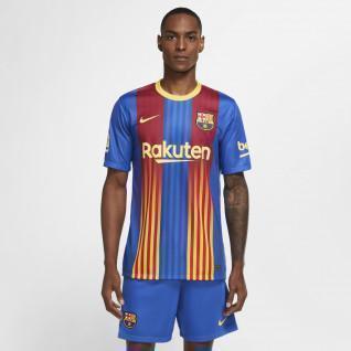 FC Barcelona 2020/21 Stadium jersey
