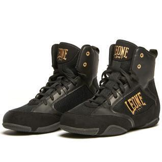 Boxing shoes Leone premium