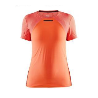 Women's T-shirt Craft Vent