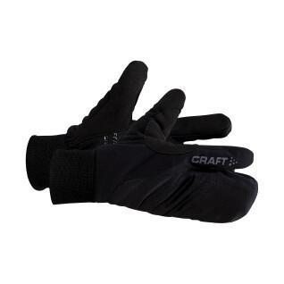 Gloves Craft core insulate split finger