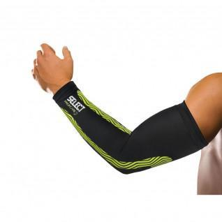Select compression sleeves black 6610