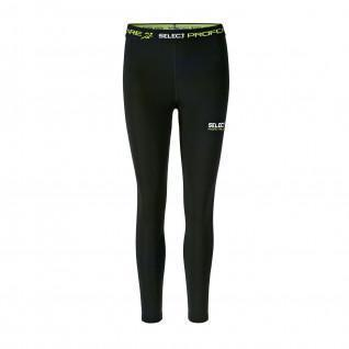 Compression tights woman Select 6406W