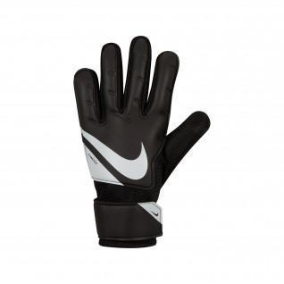 Nike Comfort Match junior goalkeeper gloves