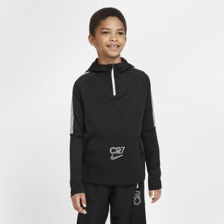 Sweatshirt child Nike Dri-FIT CR7