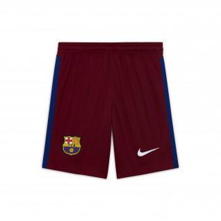 FC Barcelona Stadium goalkeeper shorts 2020/21